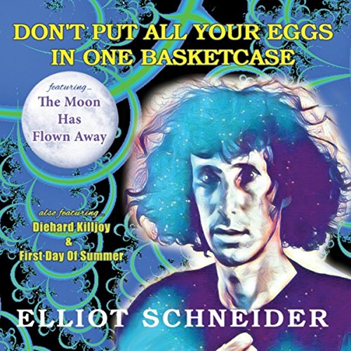 Don't Put All Your Eggs in One Basketcase