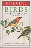 Birds of the Seychelles and the Outlying Islands (Collins Pocket Guide)