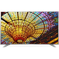 LG Electronics 49UH6500 49-Inch 4K Ultra HD LED Smart TV (2016 Model)