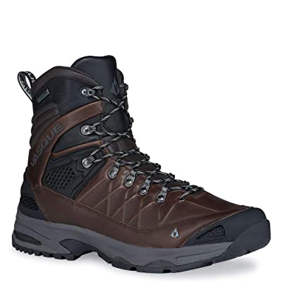 Vasque Men's Saga Leather GTX Backpacking Boot | Hiking Boots