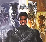 Marvels Black Panther: The Art of the Movie