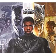 Marvel's Black Panther: The Art of the Movie