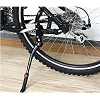Generic Universal 24'-29'' Adjustable Aluminum MTB Road Bicycle Kickstand