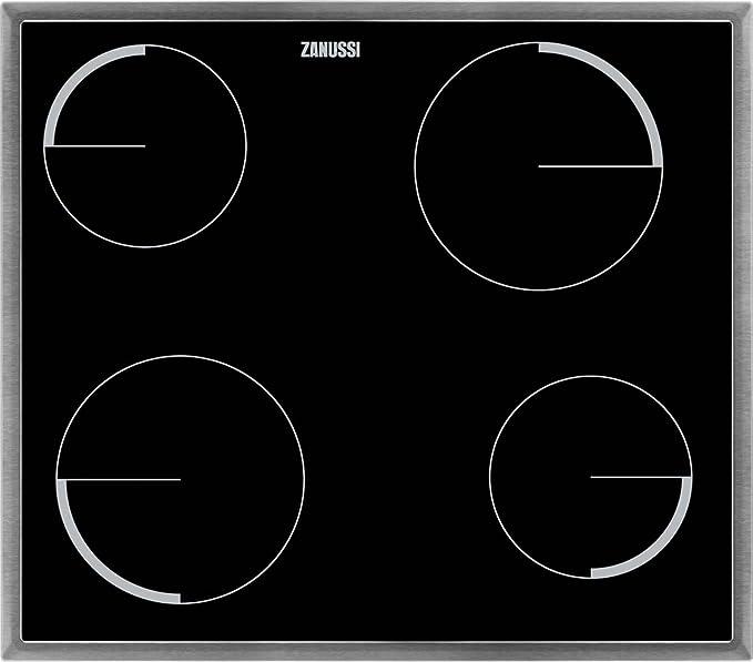 Electrolux - Zanussi ZAS 6040 XBA 949595564: Amazon.es ...