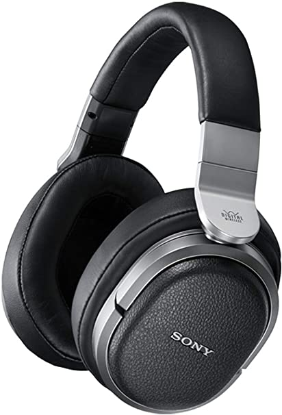 Sony MDR HW700DS Cuffie TV Wireless Over Ear, Audio Surround