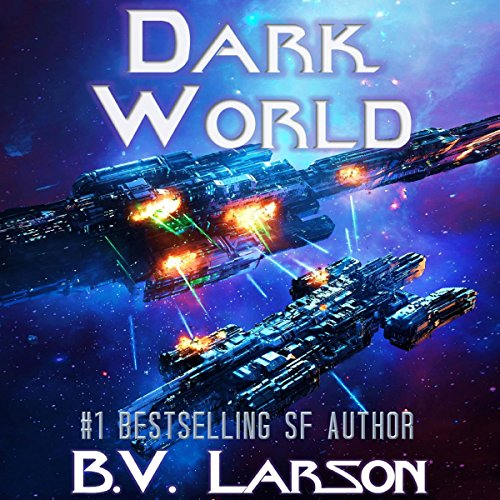 Dark World: Undying Mercenaries, Book 9 cover