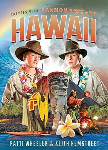 Travels with Gannon and Wyatt: Hawaii PDF