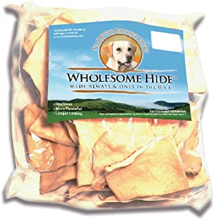 product image for Premium USA Beef Hide - Chips 1 lb Per Bag