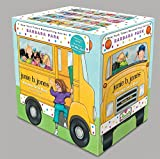 img - for Junie B. Jones Books in a Bus (Books 1-28) book / textbook / text book