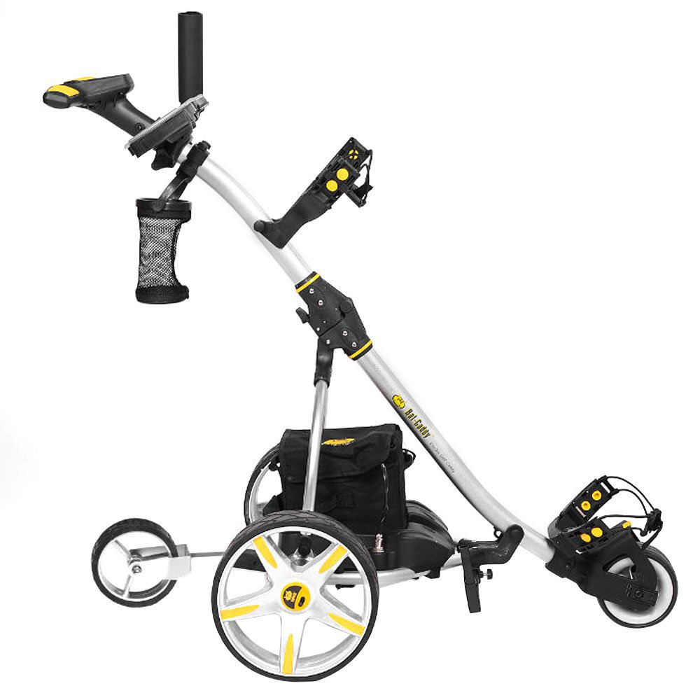 Black Friday 2019 Deal on Bat-Caddy X3R Remote Electric Golf Trolley