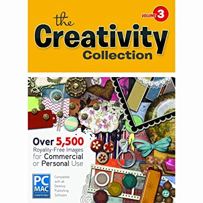 The Creativity Collection 3 PC [Download]