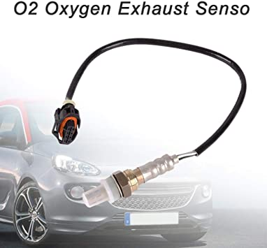Asiproper 93190419 855 528 O2 Sauerstoffsensor Vuxhall Opel Astra Meriva Omega Tigra Auto