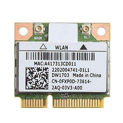Dell XPS 2720 DW1703 WLAN/Bluetooth 64 Bit