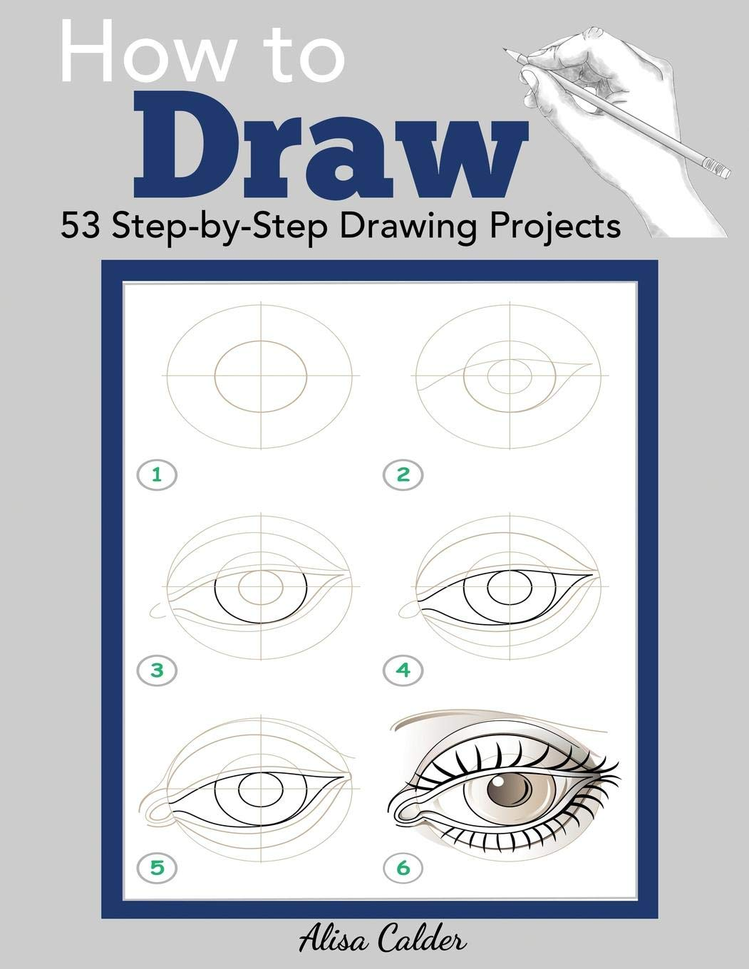 How Draw Step Step Projects product image