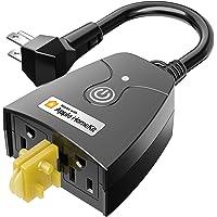 Meross Outdoor Smart Plug