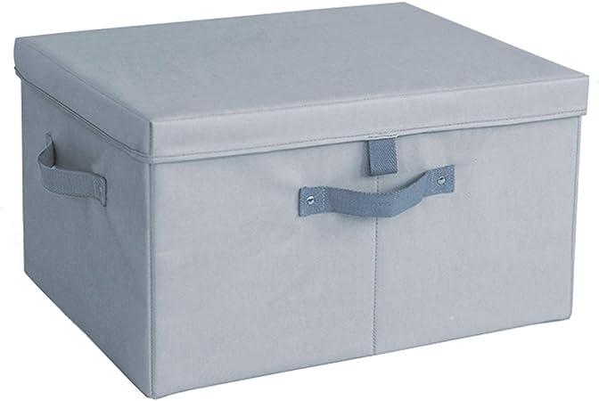 Caja de almacenaje Caja de Almacenamiento de Viaje para Automóvil Portátil, Caja de Almacenamiento Plegable con