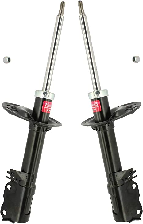 Camry  #339043 KYB Rear Right Suspension Strut Excel-G For 06-12 Toyota Avalon