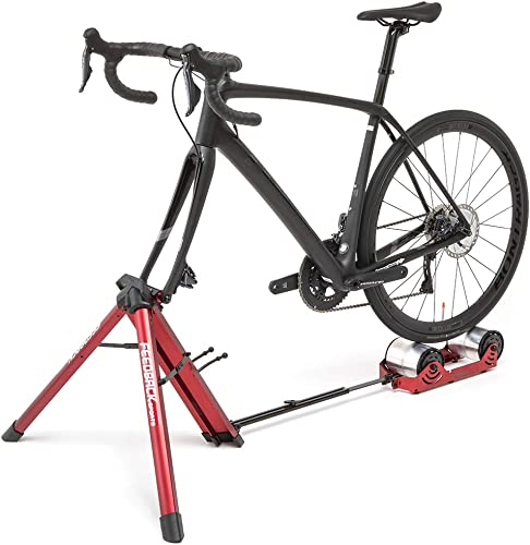 Feedback Sports Omnium Portable Trainer with Tote Bag
