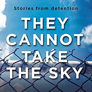 They Cannot Take the Sky Audiobook