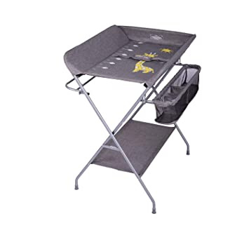 Portable Baby Changing Table