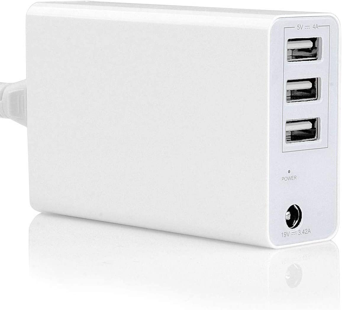 pour Mac Book Air publi/é apr/ès mi-2012 Remplacement du Chargeur Adaptateur Secteur magn/étique 45W T-Tip pour Mac Book Air 11//13 Pouces Chargeur Mac Book Air 45W