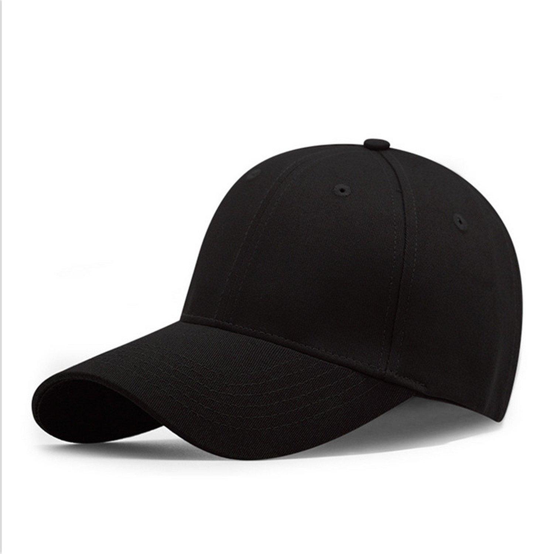 Amazon.com: Hats For Men Women Hip Hop Baseball Cap Women Sun Hat Polo Golf Cap Men Casquette Gorra Dad Hat Black Active Red: Health & Personal Care