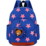 Vox Kids Backpack Preschool Boys Girls Toddler School Bags for Kindergarten