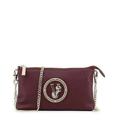 99cb5c282c5a Amazon.com  Versace Jeans Women s Clutch bags