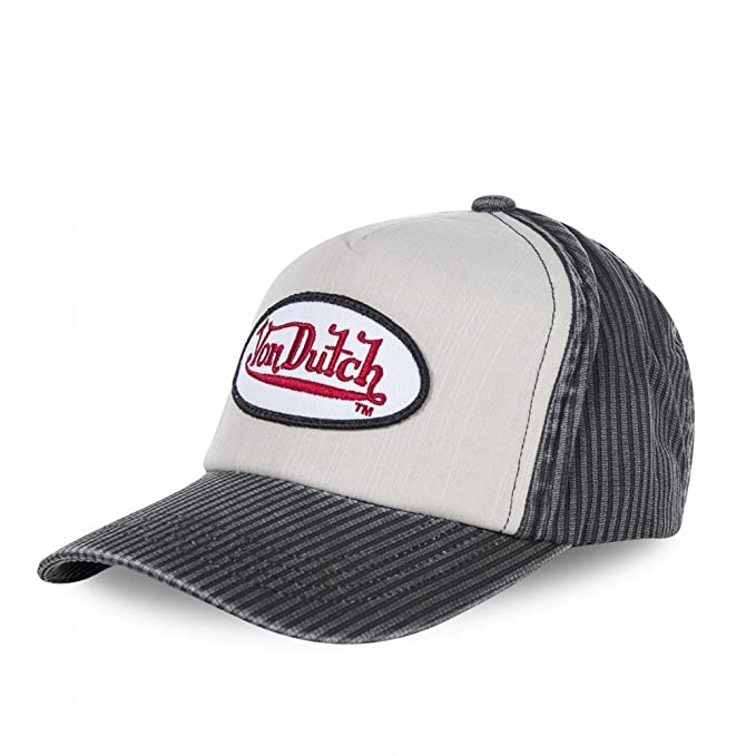 Von Dutch Gorra Carlos: Amazon.es: Ropa y accesorios