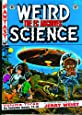 EC Archives Weird Science Volume 3