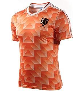 UKSoccershop Adidas 2020-2021 - Camiseta de fútbol de Manga Larga (Sergio Ramos 15), Hombre, Rojo, M, Pecho: 38-40