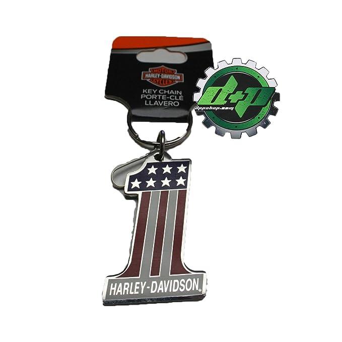 Amazon.com : Diesel Power Plus Harley Davidson American ...
