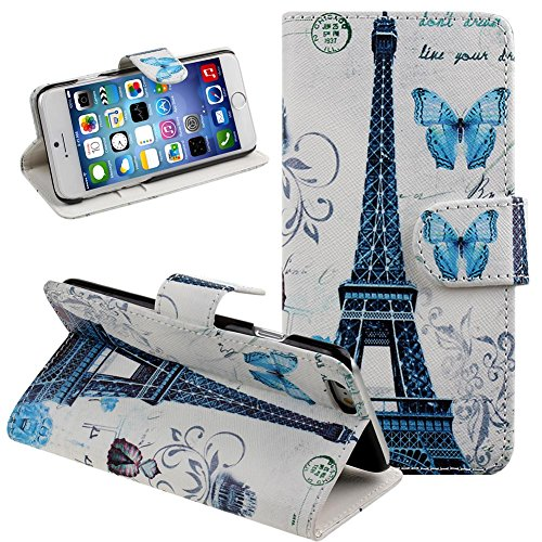 NSSTAR Vintage Butterfly Leather Protective product image