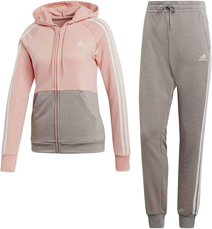 adidas WTS Game Time Chándal, Mujer: Amazon.es: Deportes y aire libre
