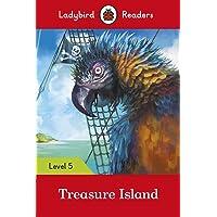 Ladybird Readers Level 5  Treasure Island
