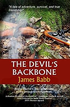 The Devil's Backbone (Brody's adventures Book 1) by [Babb, James]