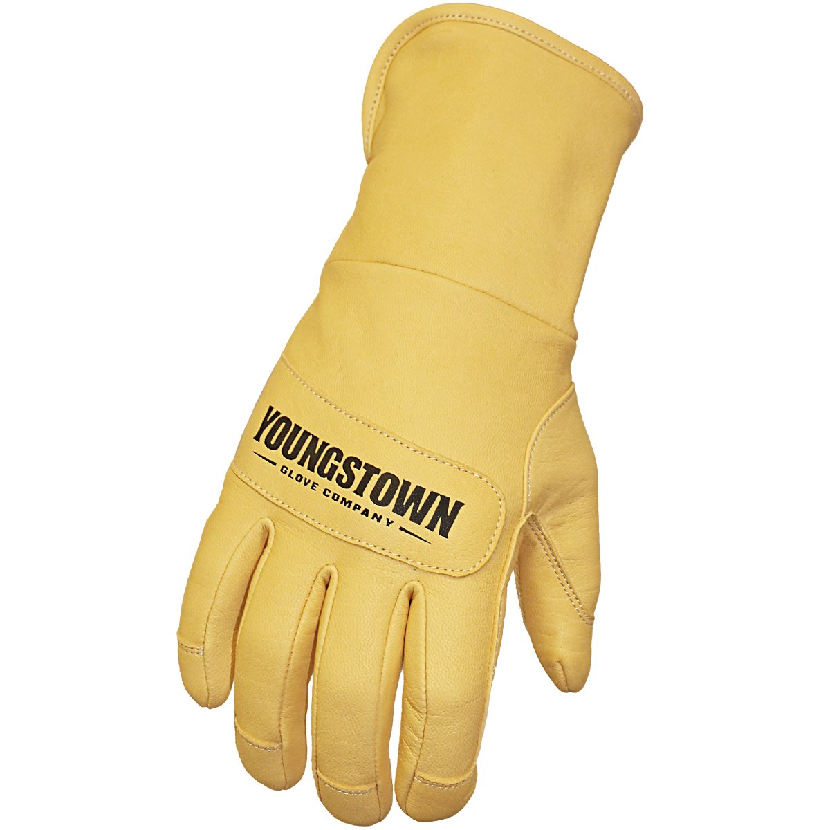 Youngstown Glove 11-3245-60-L Leather Utility Plus gloves, Large