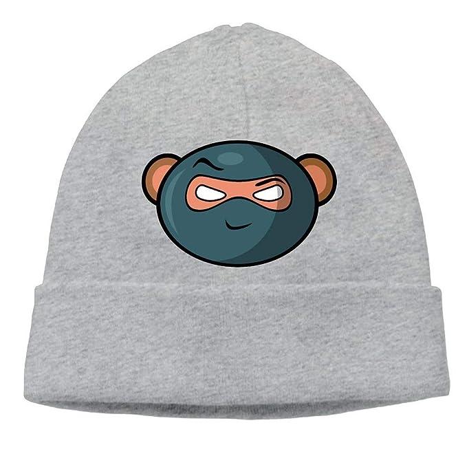 Amazon.com: Go Ahead! boy Unisex Monkey Ninja Classic ...