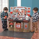 Step2 Big Builders Pro Workshop Kids