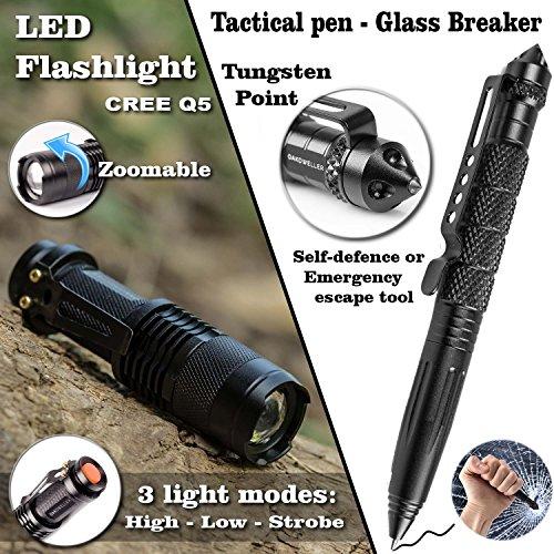 Buy ultimate mini survival kit