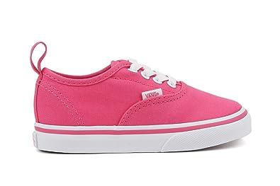 vans pink shoes