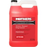 Mothers Professional Water-Based Degreaser - 1 Gallon - 7287538