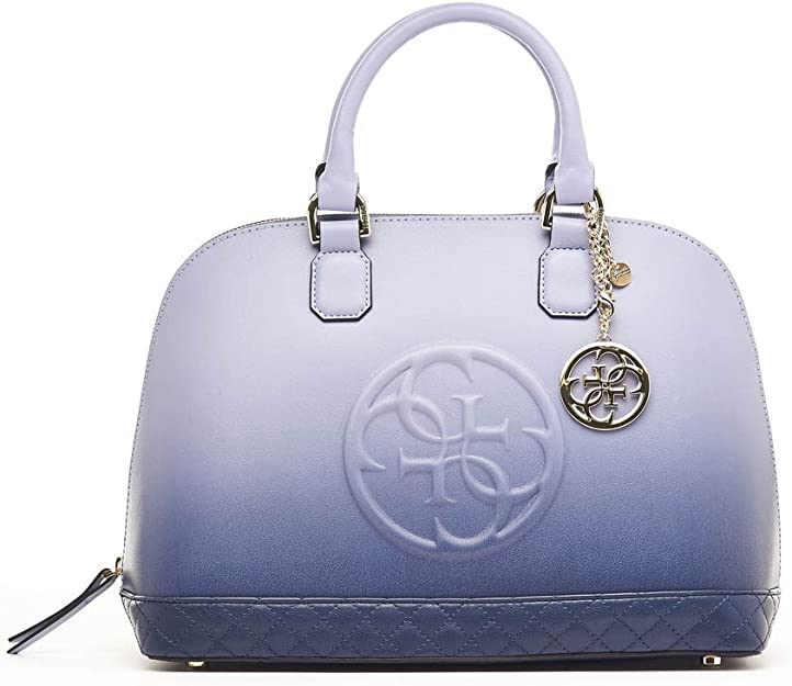 Sac mallette effet degrade Amy Guess taille 26.5 cm