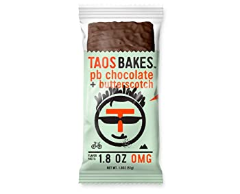 Taos Bakes Energy Bars
