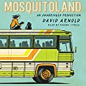 Mosquitoland Audiobook by David Arnold Narrated by Phoebe Strole