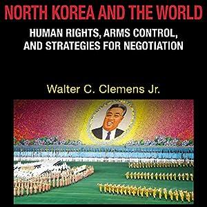 North Korea and the World Audiobook