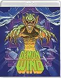 Demon Wind [Blu-ray/DVD Combo]