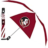 WinCraft NCAA Florida State Seminoles Automatic Folding Umbrella
