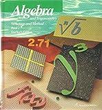 Algebra and Trigonometry: Structure and Method, Richard G. Brown, 0395585376