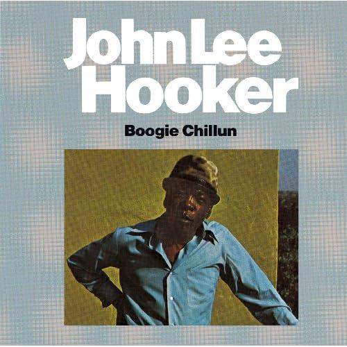 John Lee Hooker Live At Soledad Prison